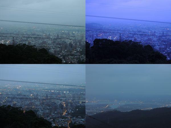 草山夜未眠景觀餐廳[陽明山夜景]11