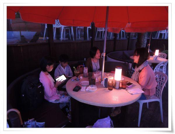 草山夜未眠景觀餐廳[陽明山夜景]13