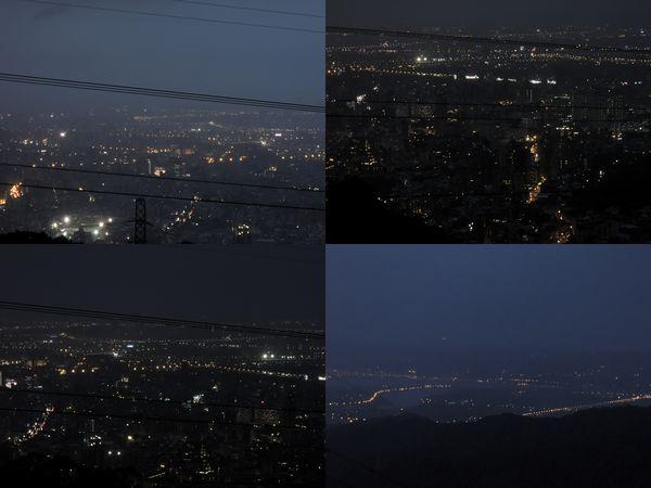 草山夜未眠景觀餐廳[陽明山夜景]14