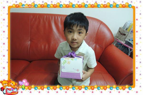 慶祝恆宇七歲生日快樂