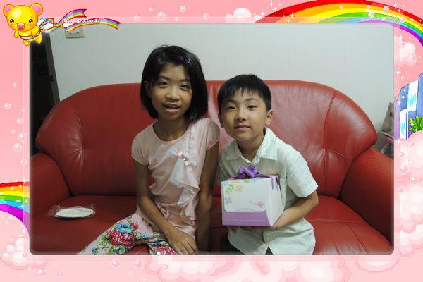 慶祝恆宇七歲生日快樂1