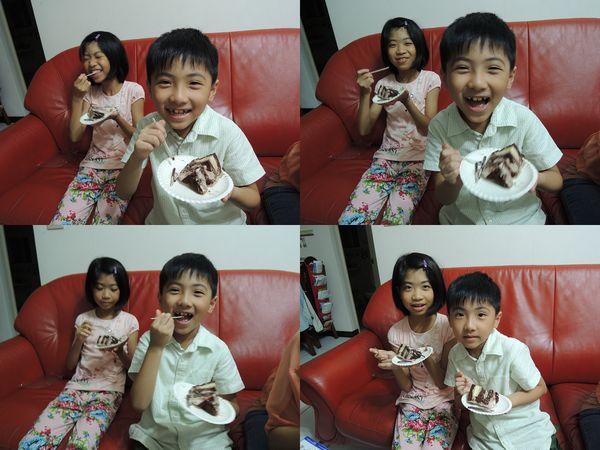 慶祝恆宇七歲生日快樂6