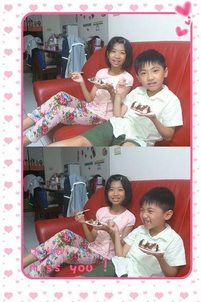 慶祝恆宇七歲生日快樂7