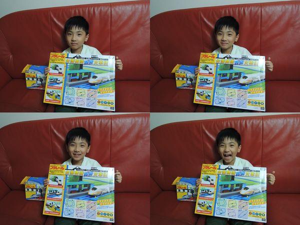 慶祝恆宇七歲生日快樂9