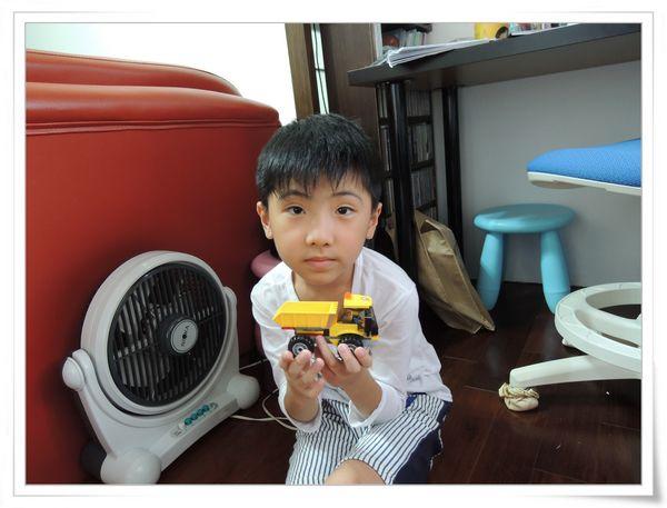 LEGO樂高CITY城市系列60012搜救艇與拖車&4201裝載機和翻斗車[恆宇七歲生日禮物]19