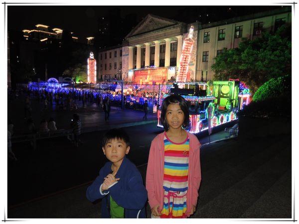 2013緬甸點燈節1