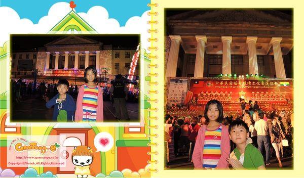 2013緬甸點燈節2