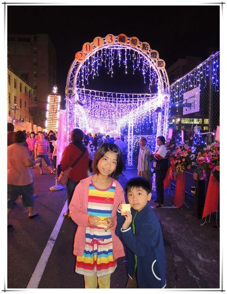 2013緬甸點燈節4