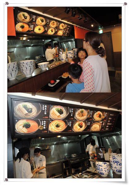 稻禾烏龍麵 inaka udon[南京西店]3