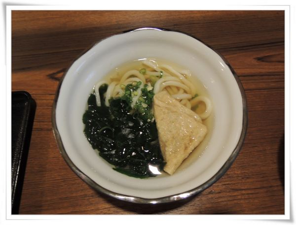 稻禾烏龍麵 inaka udon[南京西店]5