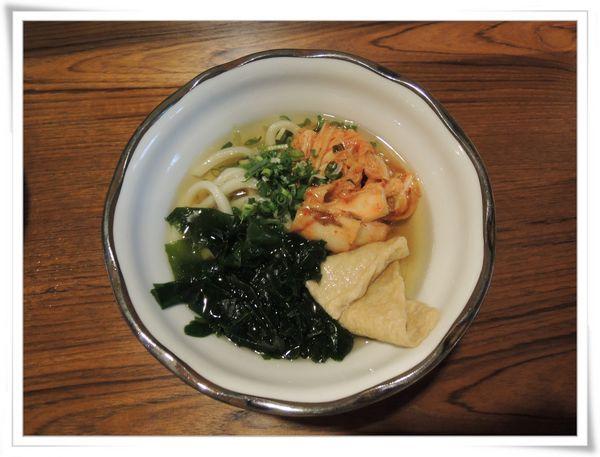 稻禾烏龍麵 inaka udon[南京西店]6