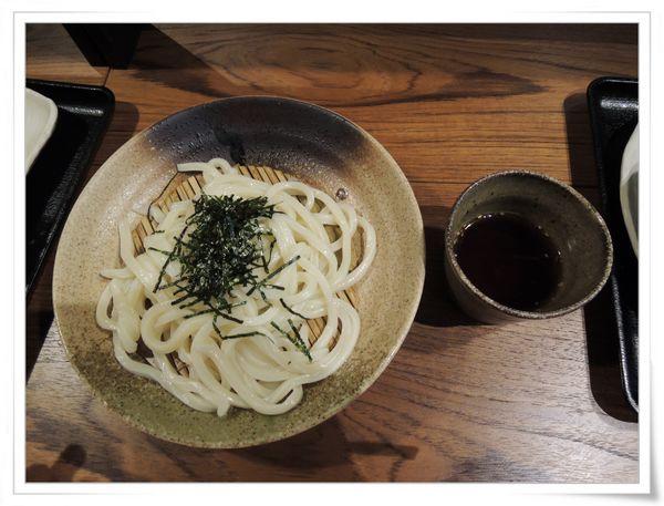 稻禾烏龍麵 inaka udon[南京西店]7