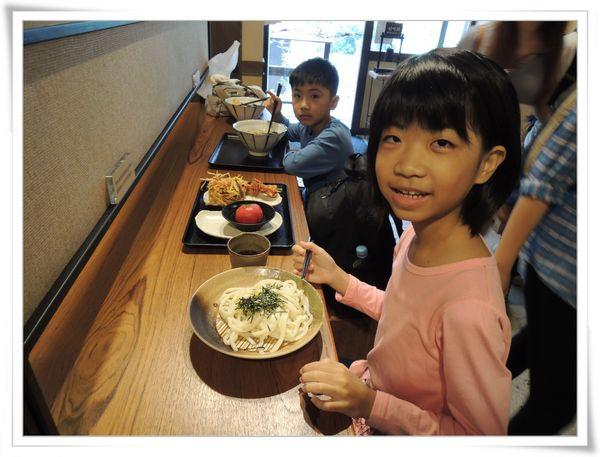 稻禾烏龍麵 inaka udon[南京西店]8