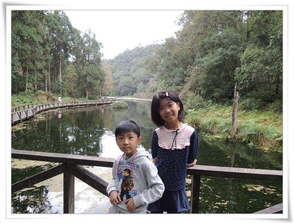 福山植物園[宜蘭員山]11
