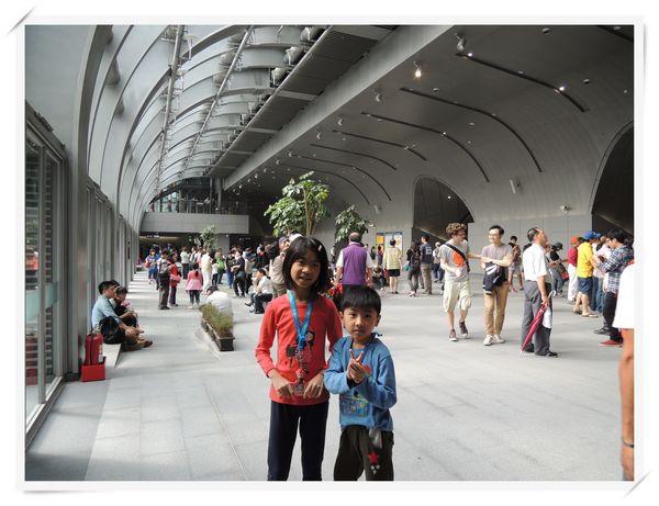 大安森林公園站[臺北捷運信義線]6