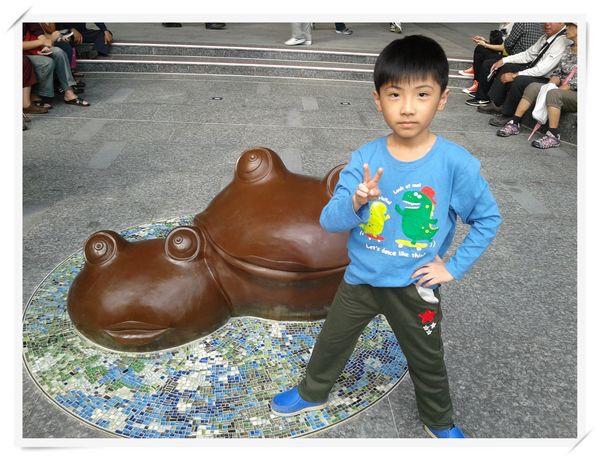大安森林公園站[臺北捷運信義線]8