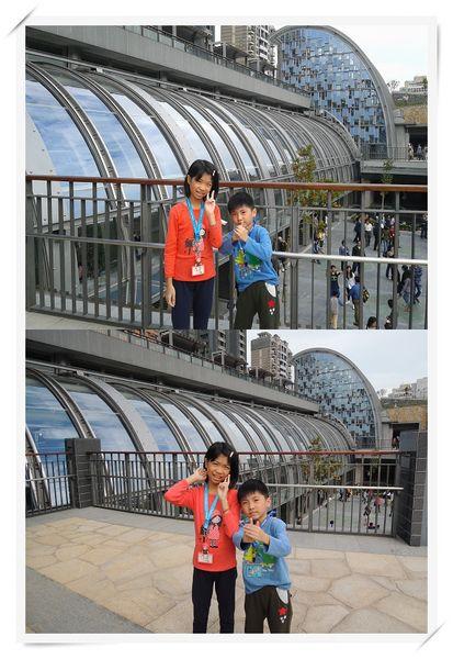大安森林公園站[臺北捷運信義線]12