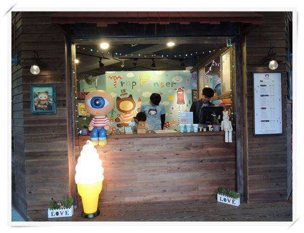 想太多Cafe [台北市西門町]1