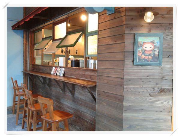 想太多Cafe [台北市西門町]2