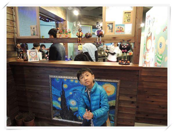 想太多Cafe [台北市西門町]4