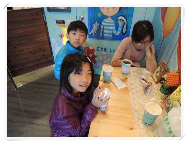 想太多Cafe [台北市西門町]7