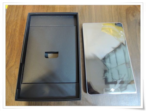 Google Nexus 7平板電腦[ASUS華碩]3