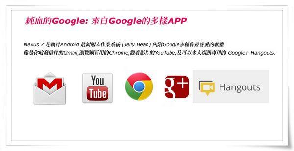 Google Nexus 7平板電腦[ASUS華碩]18