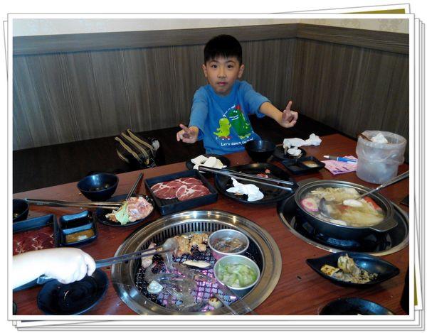 烤狀猿日式炭火燒肉[台南建平店]4