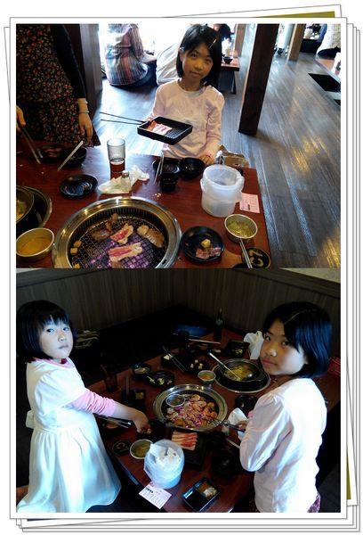 烤狀猿日式炭火燒肉[台南建平店]6