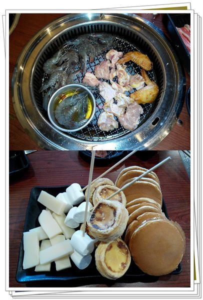 烤狀猿日式炭火燒肉[台南建平店]8