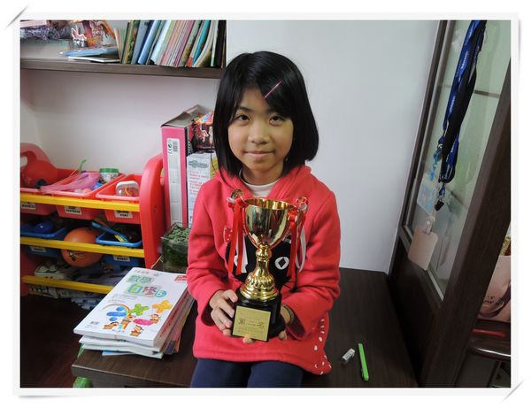 2013佳音全國閱讀暨拼字比賽[Joy National Reading and Spelling Competition]18