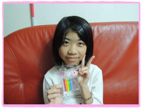 妤蓁11歲農曆生日1
