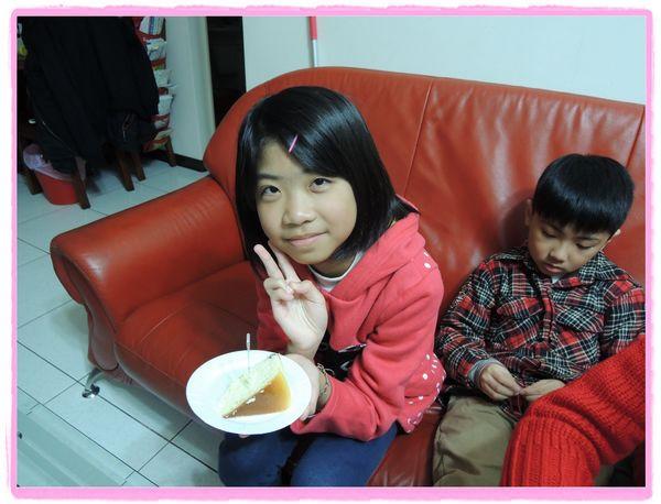 妤蓁11歲農曆生日8