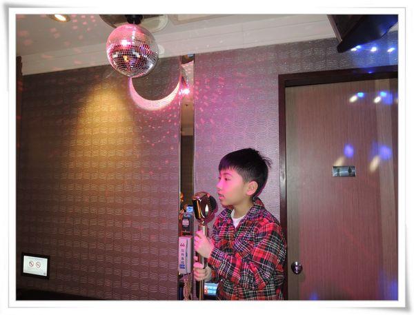 星聚點KTV‧時尚宴_板橋店[妤蓁11歲生日]5