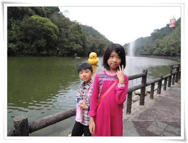 長埤湖風景區[宜蘭三星]5