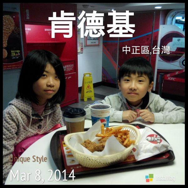台北前站商圈4