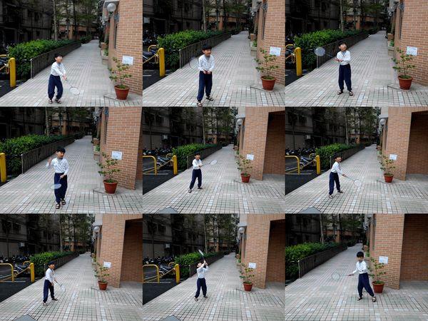 台北前站商圈6