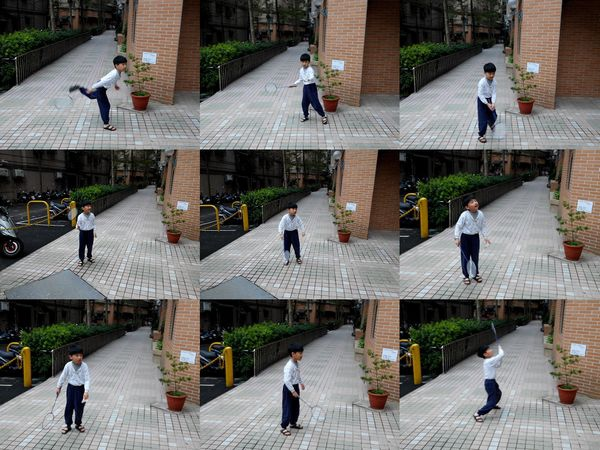 台北前站商圈7