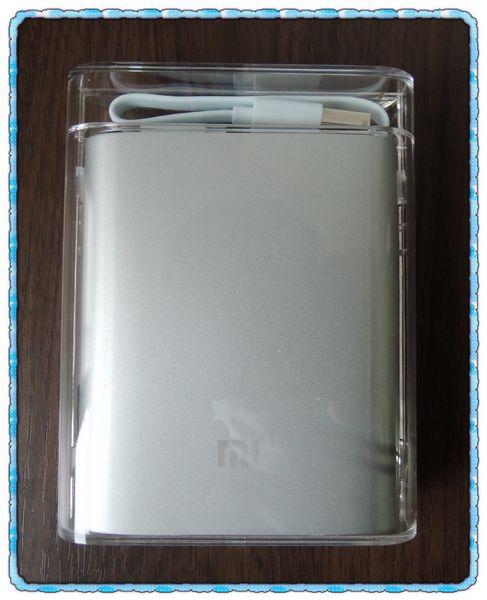 小米行動電源[小米科技Xiaomi]4