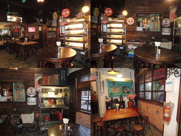 三峽老街&東道飲食亭11