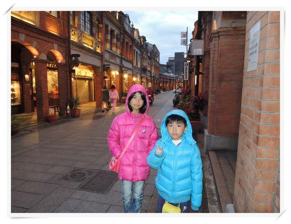 三峽老街&東道飲食亭15