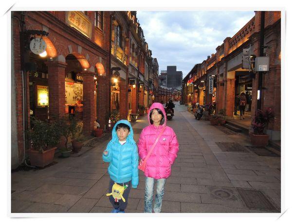三峽老街&東道飲食亭16