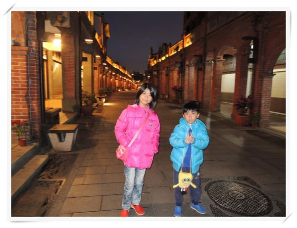 三峽老街&東道飲食亭18