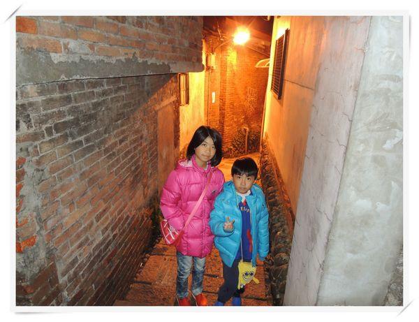 三峽老街&東道飲食亭19