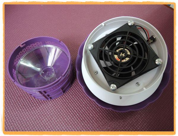 [捕蚊之家]第五代光觸媒環保電子滅蚊器CJ-0056