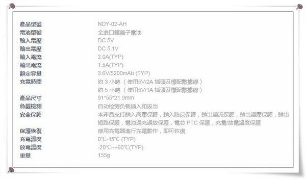 2014 米粉節_小米行動電源_5200mAh版_[小米科技Xiaomi]30