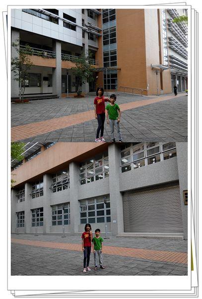 打羽毛球@華夏技術學院4