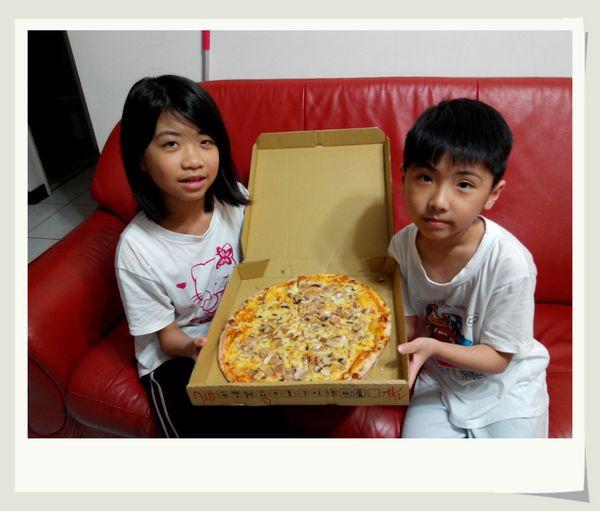 KK手工窯烤Pizza 披薩[中和南勢角捷運站]8