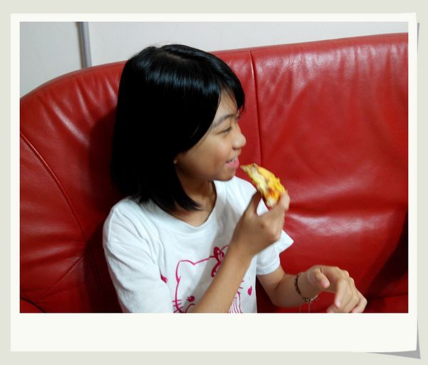 KK手工窯烤Pizza 披薩[中和南勢角捷運站]10