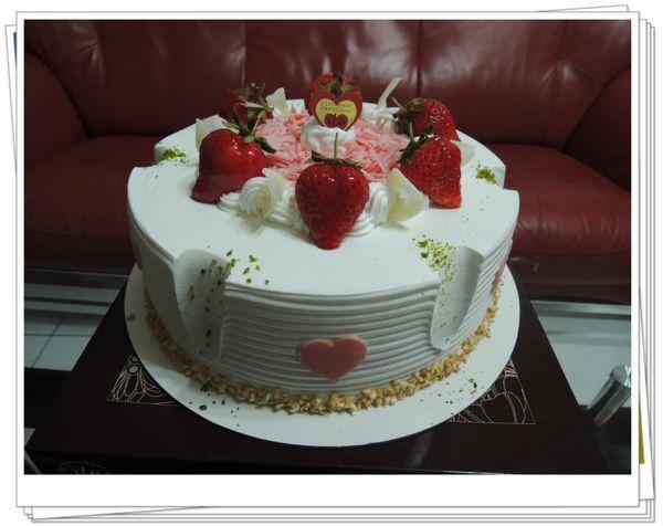 慶祝媽咪生日7